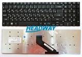 Клавиатура для ноутбука Acer Aspire V3-531,V3-571, M3-581, ES1-512, ES1-551, ES1-711, ES1-711, 5830, 5755, 5755G, 5830G, 5830T, 5830TG