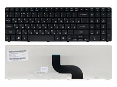 Клавиатура для ноутбука Acer Aspire 5230, 5250, 5560, 5740, 5800, 5810T, 5410T, 7750, eMachines E640, E730, G640